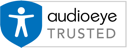 AudioEye Trusted Seal